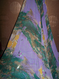 Sari with blouse and petticoat 32