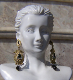 Bollywood earrings  32