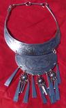 Tribal kuchi necklace 4