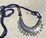Tribal kuchi Choker 8