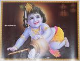 Baby krishna 3