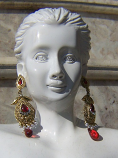 Bollywood earrings  37
