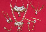 Bollywood bridal Jewellery 4