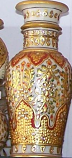 Marble Flower vase 9