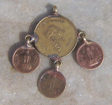 banjara locket 1
