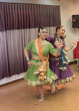 Bollywood dance costume 70