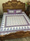 Indian Bed sheet 19