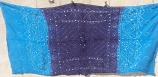 Bhandhani tie dye Scarf 9