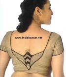 Indian sari blouse 30