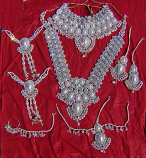 Bollywood bridal Jewellery 2