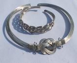 Tribal kuchi necklace 18