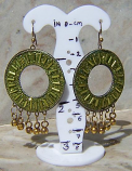 Kuchi earrings 69