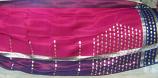 Used silk sari 43