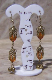 Kuchi earrings 95