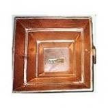 Copper Hawan Kund
