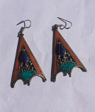 Kuchi earrings 142