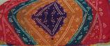 Bhandhani tie dye Scarf 10
