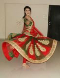 Bollywood lehanga choli