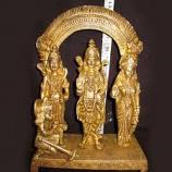 Ram sita idol 1