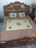 Indian Bed sheet 16