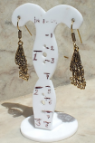 Kuchi earrings 138