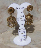 Kuchi earrings 33
