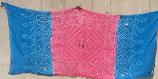 Bhandhani tie dye Scarf 1